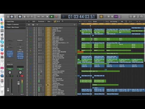"""WILL K Masterclass: """"Here Comes The Sun"""" Studio Walkthrough"""