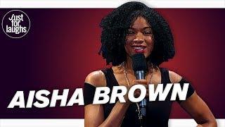 Aisha Brown - Anxiety Hawk