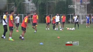 NET. JATIM - AREMA FC LIGA 1 MUNDUR
