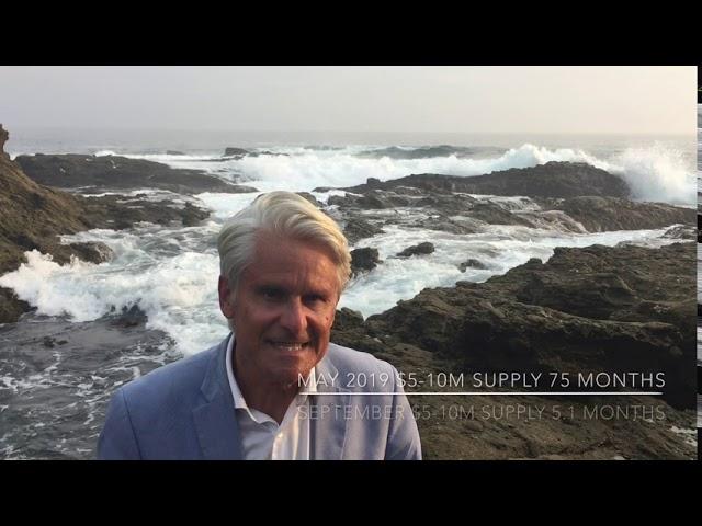 A Broker's Take on the September 2020 Laguna Beach Real Estate Market