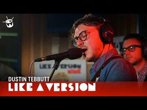 Dustin Tebbutt covers Peter, Bjorn and John 'Young Folks' for Like A Version