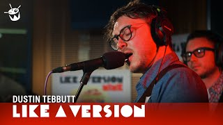 Dustin Tebbutt covers Peter, Bjorn and John