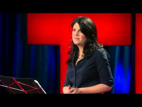 Clip: Monica Lewinsky speaks at TED2015 - YouTube