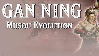 Video Dynasty Warriors: Gan Ning Musou Evolution 1-9 (720p60fps) download MP3, 3GP, MP4, WEBM, AVI, FLV Februari 2018