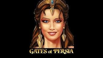 Gates of Persia - Bally Wulff Spiel - 7 Freispiele & 5ofakind