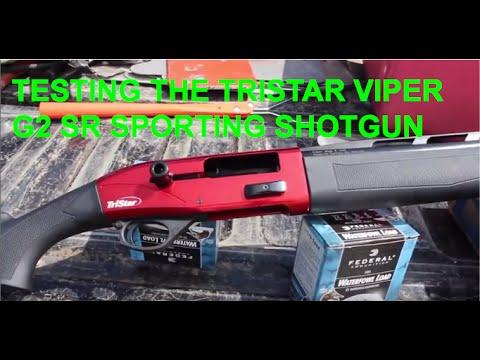 testing-the-tristar-viper-g2-sr-sporting-shotgun