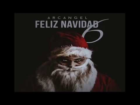 Arcangel - Feliz Navidad 6 (New Version)