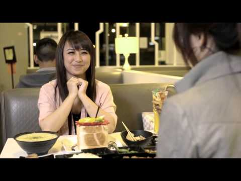 MJ Cafe Tea House Commercial