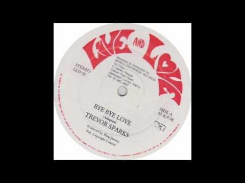 Trevor Sparks Bye Bye Love