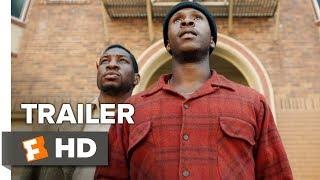 The Last Black Man in San Francisco Trailer #1 (2019) | Movieclips Indie