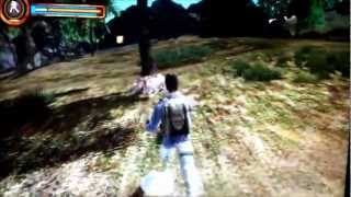 Man vs Wild - Xbox 360 [PT-BR]