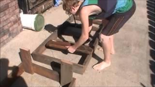 Diy: How To Build A Skateboarding Grind Box