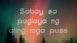 Bukas Na Lang Kita Mamahalin w Lyrics