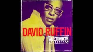 David Ruffin Common Man