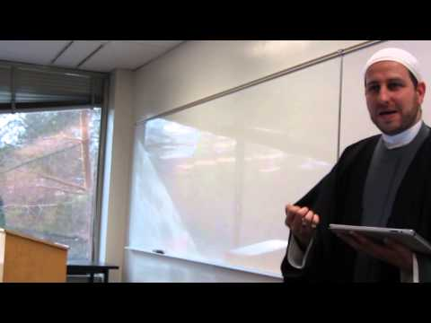 The Shia Ideology 1 - University of Alberta, Usama Al-Atar