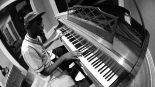 Tyler The Creator  Yonkers On Piano