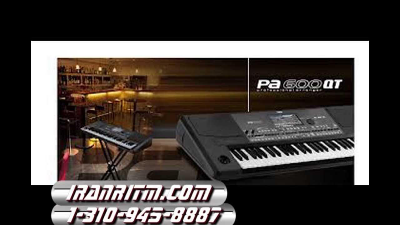 set pa2x oriental