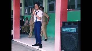 Stand up comedy anak smp  Ngakak  abiss.. MP3
