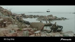 VFX -Breakdown - Bodom and Devil's Bride