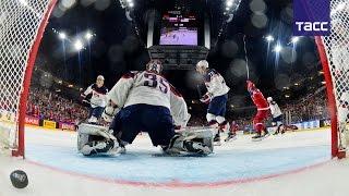 Определились все участники 1/4 чемпионата мира по хоккею