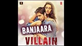 Banjaara Cover - Rudraksh (Ek Villain)