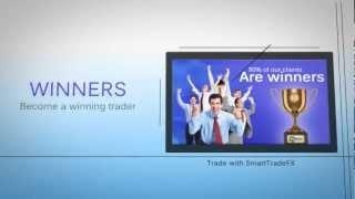 SmartTradeFX - Top ECN  Forex Broker