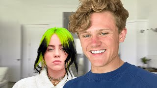 """Friends With Celebrities"" Photoshop Challenge"