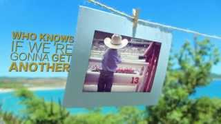 Forever Summer Offical Lyric Video - Paul Brandt