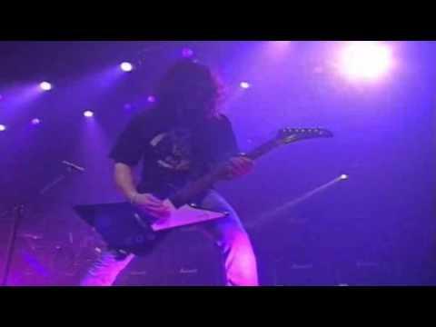 Megadeth - Return to Hangar Live Rude Awakening (Sub Español & English