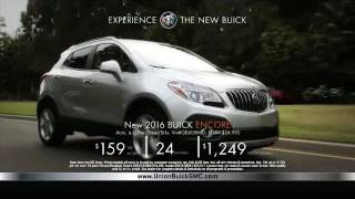 Union Buick GMC - Where It's All About YOU!