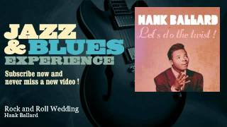 Hank Ballard - Rock and Roll Wedding - JazzAndBluesExperience
