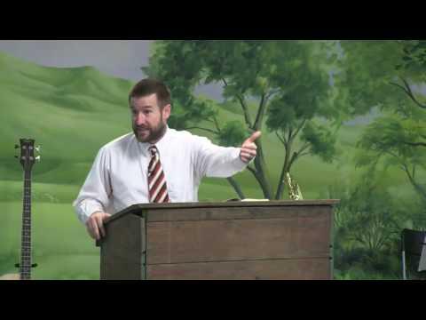 "Pastor Steven Anderson ""Pornography & Prostitution"""