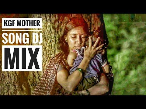 KGF mother song dj remix | telugu ringtones | WOR - YouTube