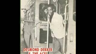 MADNESS VS DESMOND DEKKER - ISRAELITES