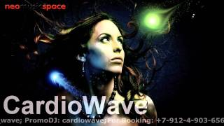 CardioWave - Free Your Mind (Original mix)