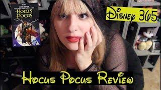 HOCUS POCUS || A Disney 365 Review