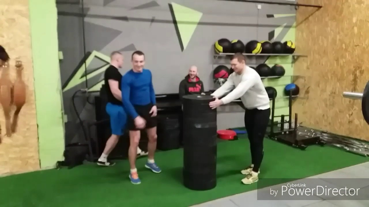Lviv garage gym р bench press Жим штанги лежачи