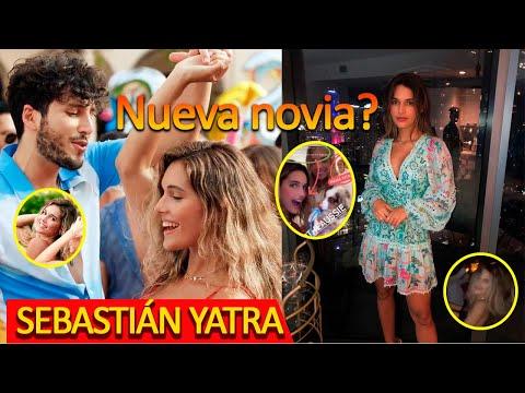 Conoce a Anaili Abreu La chica ideal de Sebastian Yatra. Su nueva conquista