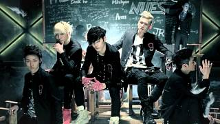 Корейские песни группа NU SET FACE