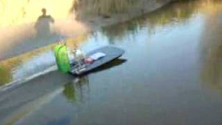 buttons creek airboat