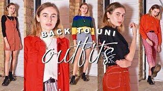 50 Back to Uni / School Outfits   Katie Joslin
