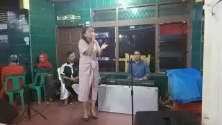 Didia Rokkap Hi - Rita Butar-Butar (cover by Alvina Silaen)