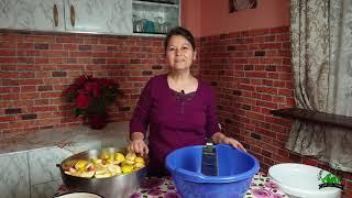 oțet de mere din videoclipuri varicose)