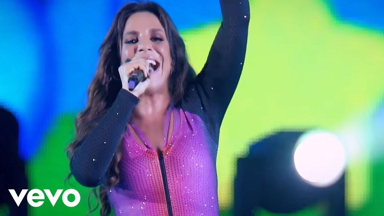 Download Ivete Sangalo - Obediente