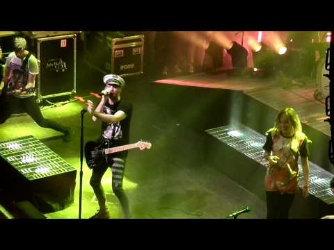 All Time Low feat. Jenna McDougall -