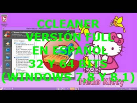 ccleaner windows 8 64 bits