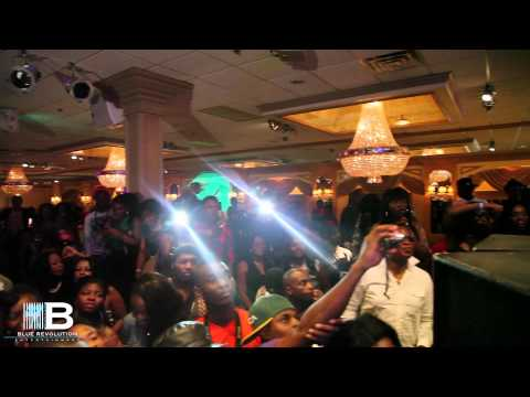 Wizkid and Skales Live in Toronto | Canada | (Episode 3)