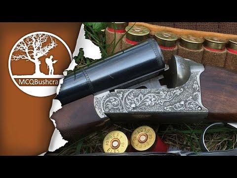 Bushcraft Hunting & Shooting Compilation