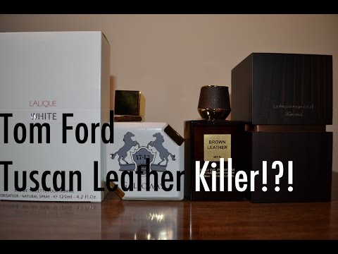 Cheaper Alternatives For Tomford Tuscan Leather The Fr