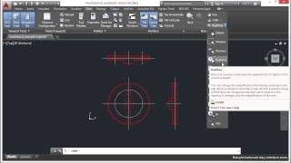 Learning Autodesk AutoCAD 2015 Training Video Zoom